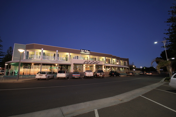 Members page Ceduna Foreshore Hotel Motel